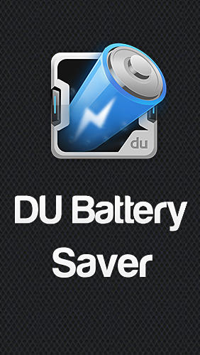 Download batery saver.