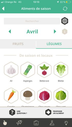 Etiquettable app for Android, download programs for phones and tablets for free.