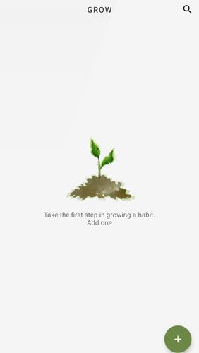 Download Grow - Habit tracking for Android for free. Apps for phones and tablets.