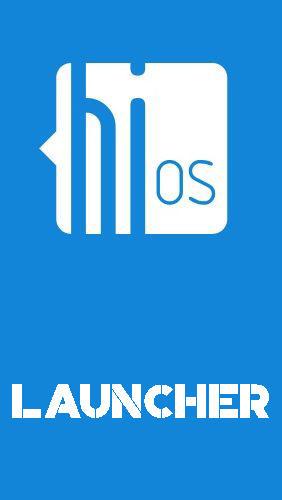 Hios Launcher Wallpaper Theme Cool And Smart для андроид
