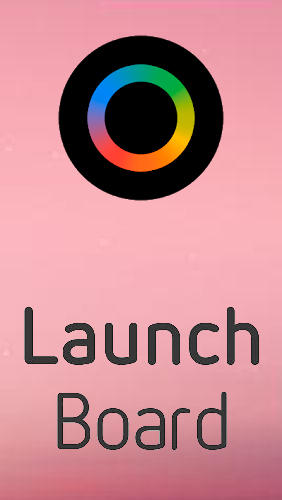 LaunchBoard: Modern app drawer for Android – download for free