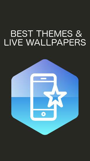 Live Wallpaper And Theme Gallery Pour Android Télécharger Gratuitement