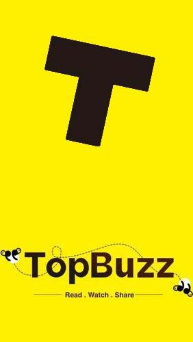 TopBuzz: Breaking news - Local, national & more