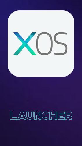 Xos Launcher Theme Wallpaper для андроїд скачати