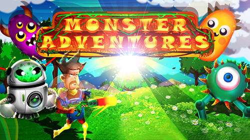 Adventure quest monster world for Android - Download APK free