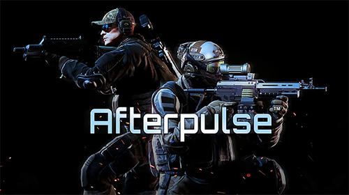 Afterpulse poster