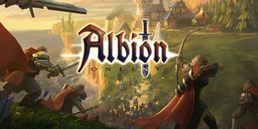 Albion. Online game for android apk download.