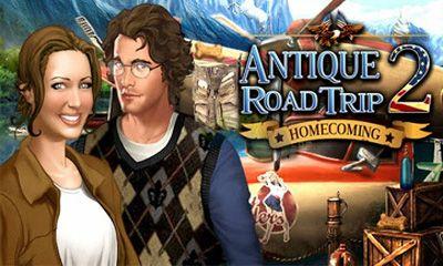 android用antique road trip 2を無料でダウンロード アンドロイド用