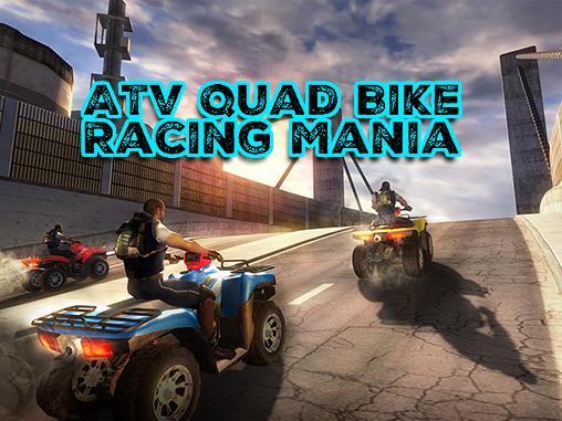 ATV quad bike racing mania for Android - Download APK free