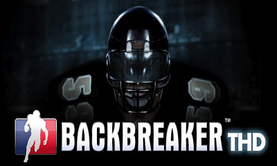 Download backbreaker football 1. 4. 1 (free) for android.