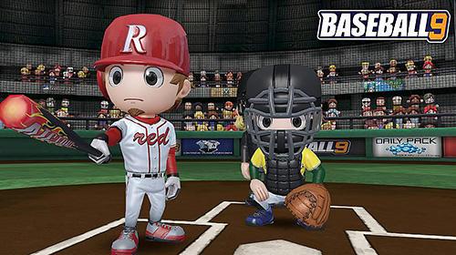 Baseball nine para Android baixar grátis. O jogo Beisebol nove de Android. 76c1d6faff9