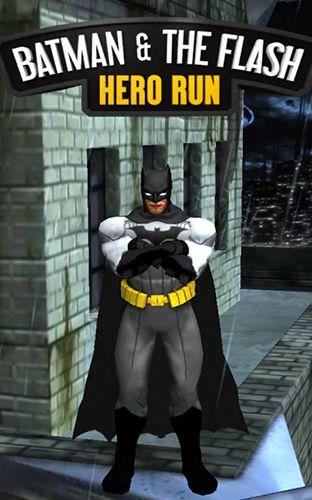 Download batman & the flash hero run for pc/ batman & the flash.