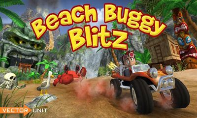 Beach Buggy Blitz For Android Download Apk Free