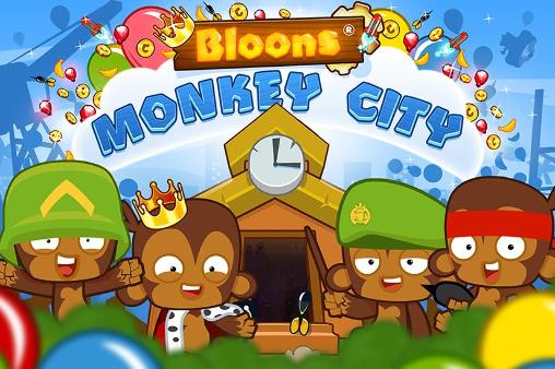 bloons monkey city latest apk