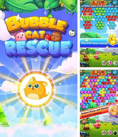 download bubble safari game for mobile