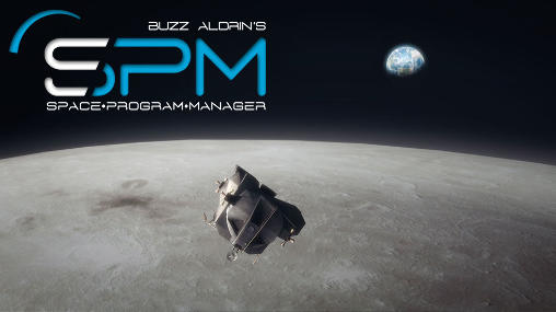 Buzz Aldrin's: Space program manager for Android - Download