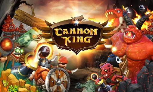 Descargar Cannon King Para Android Gratis El Juego Rey De Canon En