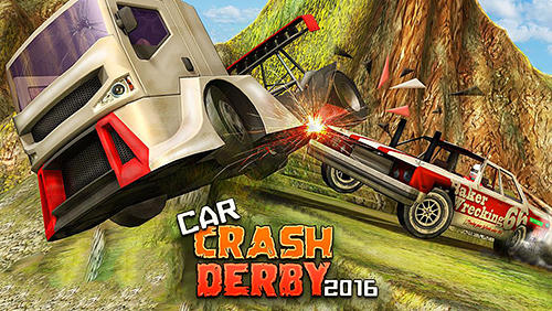 Car Crash Derby 2016 For Android Download Apk Free