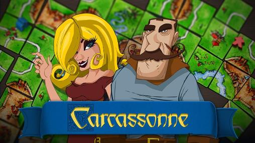 Carcassonne apk