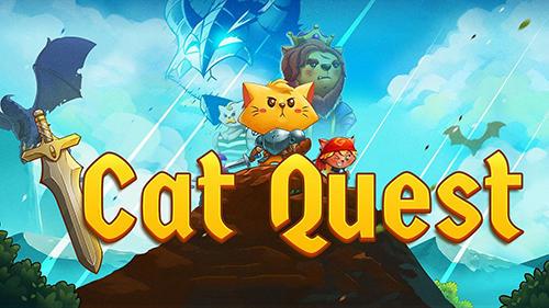 Android用Cat questを無料でダウ...