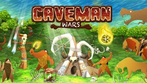 Descargar Caveman Wars Para Android Gratis El Juego Las Guerras