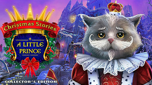 christmas stories a little prince poster - Best Christmas Stories