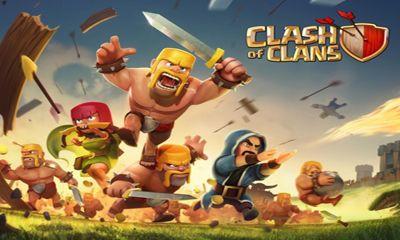 clans of clans apk