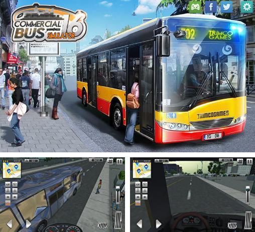 Kostenlos Bus Spiele