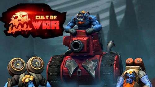 Cult of war for Android - Download APK free