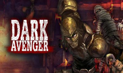 Dark avenger for android download apk free.