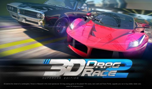Download drag racing money & rp hack for android.