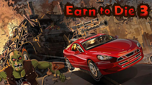 Earn to die hd for pc.