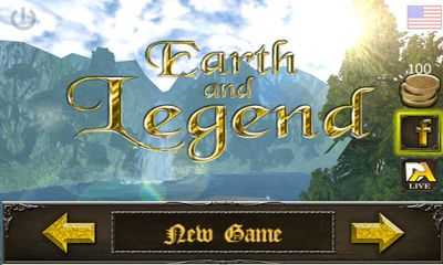Earth and legend 3d for android download apk free.