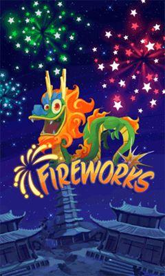 android用fireworks free gameを無料でダウンロード アンドロイド用花火