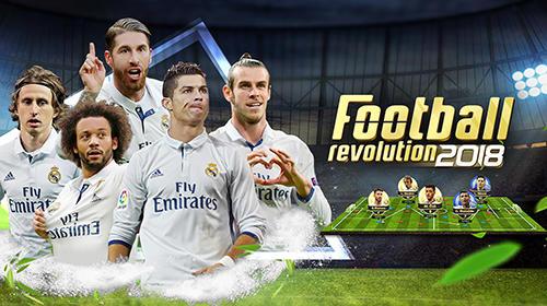 Descargar Football Revolution 2018 Para Android Gratis El Juego