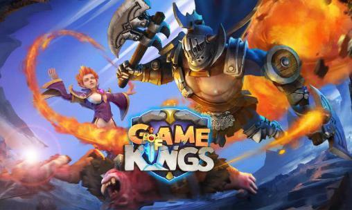 Descargar Game Of Kings Para Android Gratis El Juego Juego De Reyes