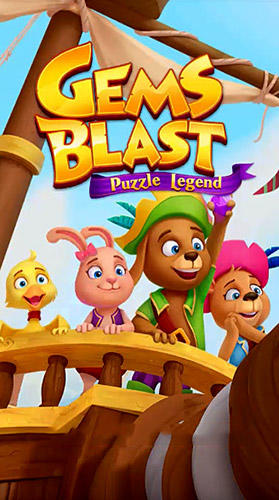 Gems blast for Android - Download APK free