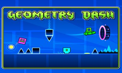 geometry dash vollversion kostenlos