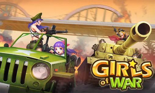 Descargar Girls Of War Para Android Gratis El Juego Chicas De La