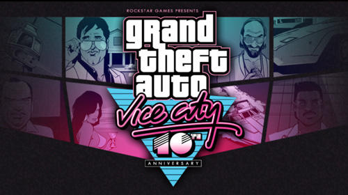 Grand theft auto: Vice City for Android - Download APK free
