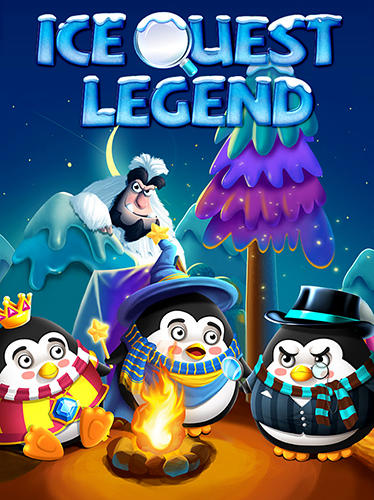 Ice quest legend for Android - Download APK free