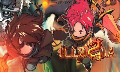 ILLUSIA Fur Android Kostenlos Herunterladen Spiel Illusia