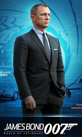 james bond world of espionage