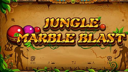 jungle marble blast game apk
