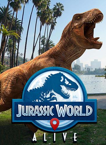Descargar Jurassic World Alive Para Android Gratis El Juego Mundo