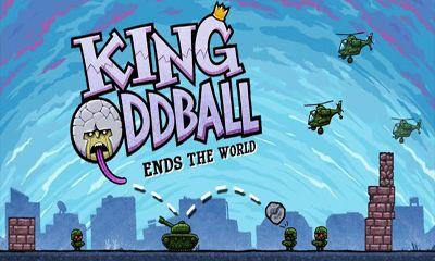 Descargar King Oddball Para Android Gratis El Juego Rey De La