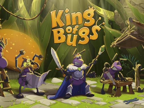 Descargar King Of Bugs Para Android Gratis El Juego Rey De Los