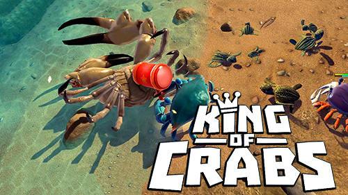 Descargar King Of Crabs Para Android Gratis El Juego Rey De