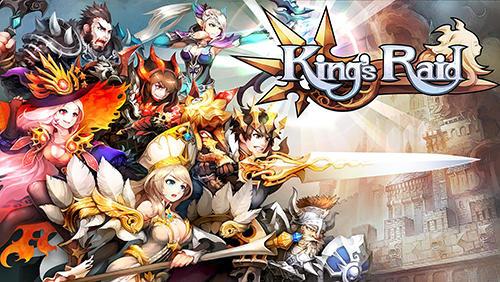 Descargar King S Raid Para Android Gratis El Juego Incursion Real