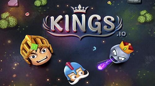 Descargar Kings Io Realtime Multiplayer Io Game Para Android Gratis